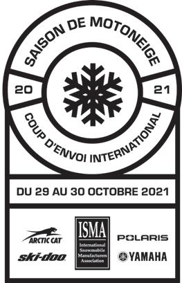 Lancement International de la Saison de Motoneige