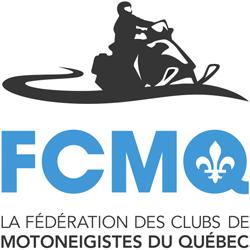The Fédération des clubs de motoneigistes du Québec (FCMQ)