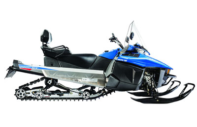 Arctic Cat Utility Snowmobile