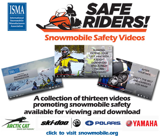 Safe Riders! campaign